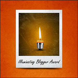 Illuminating Blog Award