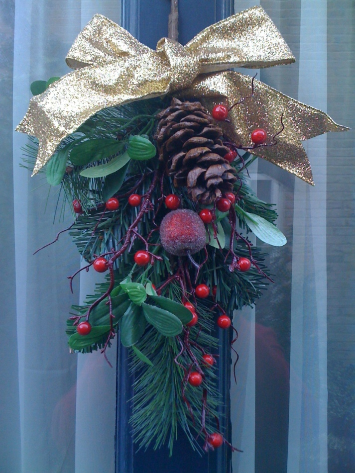2012 Christmas Wreath