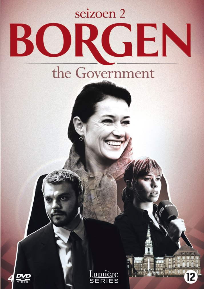 Borgen Season 2From flipperdeflap.blogspot.com